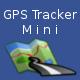 GPS Tracker Mini - CodeCanyon Item for Sale