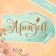 Apenzell Script   2 font - GraphicRiver Item for Sale
