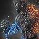 Obsidian Photoshop Action - GraphicRiver Item for Sale