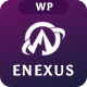 Enexus - Consulting Business Elementor WordPress Theme - ThemeForest Item for Sale