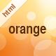 Orange - Full HTML - ThemeForest Item for Sale