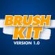 Brush Kit Vr 1.0 - VideoHive Item for Sale