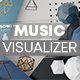 3D Music Visualizer - VideoHive Item for Sale