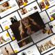 Anglia Google Slide Template - GraphicRiver Item for Sale