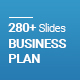 Business Plan PowerPoint Presentation Template - GraphicRiver Item for Sale