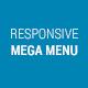 Responsive Mega Dropdown Menu - CodeCanyon Item for Sale