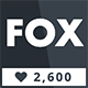 The Fox - Modern Blog Magazine Theme - ThemeForest Item for Sale