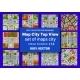Map City Top View Set Architecture Design - GraphicRiver Item for Sale