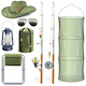 Vector Fishing Accessories - GraphicRiver Item for Sale
