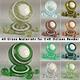 40 tileable Glass Materials for Cinema4d Octane Render - 3DOcean Item for Sale