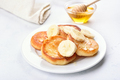 Curd cheese pancakes - PhotoDune Item for Sale