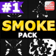 Cartoon Smoke | Motion Graphics Pack - VideoHive Item for Sale