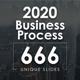 2020 Business Process - Google Slides Bundle - GraphicRiver Item for Sale