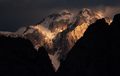 Sunset in the mountains of the Julian Alps - PhotoDune Item for Sale
