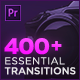 Essential Transitions - VideoHive Item for Sale