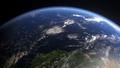 Earth Horizon - PhotoDune Item for Sale
