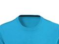 Blue T-shirt close up - PhotoDune Item for Sale