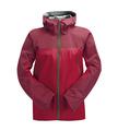 Rain Jacket Red isolated on white background - PhotoDune Item for Sale