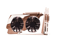 Graphics card isolated on white background - PhotoDune Item for Sale