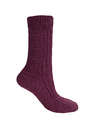Red sock on white background - PhotoDune Item for Sale