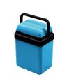 blue cooling box isolated on white background - PhotoDune Item for Sale