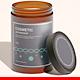 Amber / Plastic Jar Mockup Set 3 - GraphicRiver Item for Sale