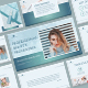 Beauty Market PowerPoint Presentation Template - GraphicRiver Item for Sale