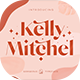 Kelly Classy Sans Serif - GraphicRiver Item for Sale