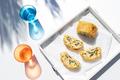 Modern appetizer - PhotoDune Item for Sale