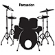 Energetic Drums and Claping - AudioJungle Item for Sale