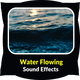 Water Flowing Sound Effect