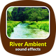 River Ambient Sounds