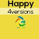Happy Caribbean Sunny Kids