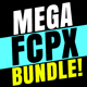 CINEPUNCH I Biggest FCPX Plugins & Effects Bundle for Video Creators - VideoHive Item for Sale