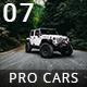 7 Pro Cars Lightroom Presets - GraphicRiver Item for Sale