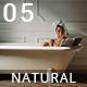 5 Clean & Natural Lightroom Presets + Mobile - GraphicRiver Item for Sale