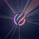 Flashlight Logo - VideoHive Item for Sale