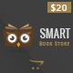 Books - OpenCart Responsive Theme - ThemeForest Item for Sale