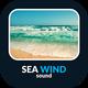 Sea Wind Sound