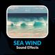 Sea Wind Sound Effect