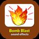 Bomb Blast Sounds