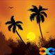 Sunset - GraphicRiver Item for Sale
