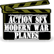 Modern War Planes - AudioJungle Item for Sale
