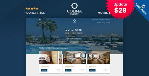 Colina Resort and Hotel