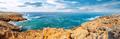 Turquoise bay on the Akamas Peninsula - PhotoDune Item for Sale