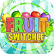 FRUIT SWITCHLE UNITY3D + ADMOB + LATEST API SUPPORT + EASY RESKIN - CodeCanyon Item for Sale