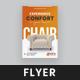 Furniture Flyer - GraphicRiver Item for Sale