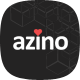 Azino - Nonprofit Charity PSD Template - ThemeForest Item for Sale