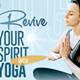 Yoga Flyer / Fitness Flyer - GraphicRiver Item for Sale