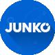 Junko - Electronics eCommerce Shopify Theme - ThemeForest Item for Sale